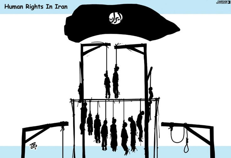 Here are the cartoons about Iran we've published over the years: https://www.cartoonmovement.com/collection/58