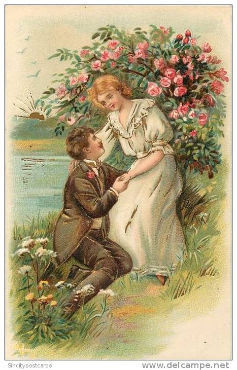 90 best Victorian Valentines images on Pinterest