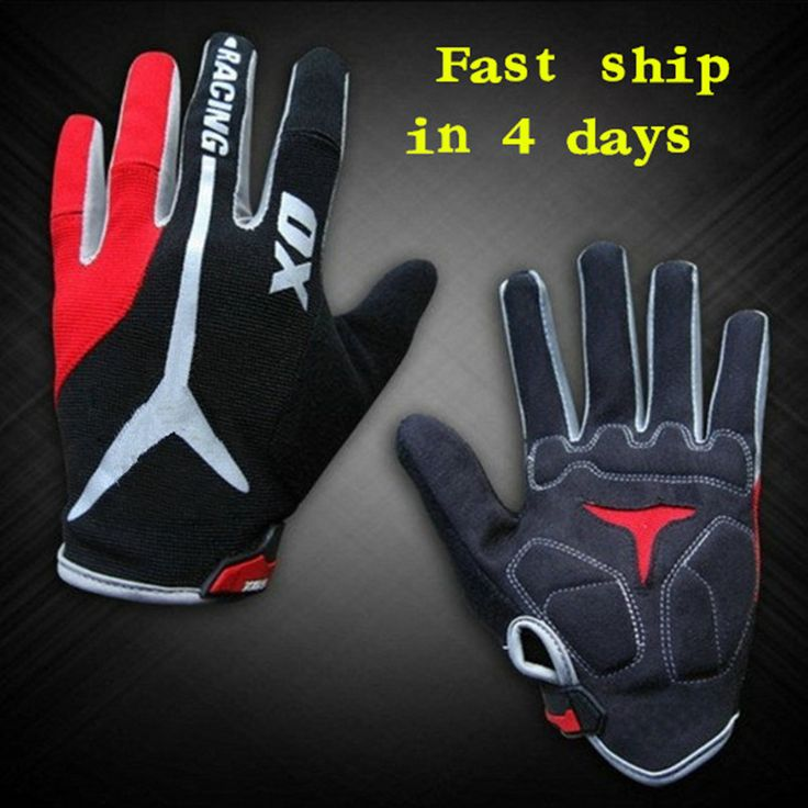 Cycling Gloves  Brand Cycling Glove Gel  Mountain Bike Bicycle Full Long Finger Gloves for Man Woman MTB BMX DH Off Road Motocross Glove *** This is an AliExpress affiliate pin.  Click the VISIT button to enter the AliExpress website