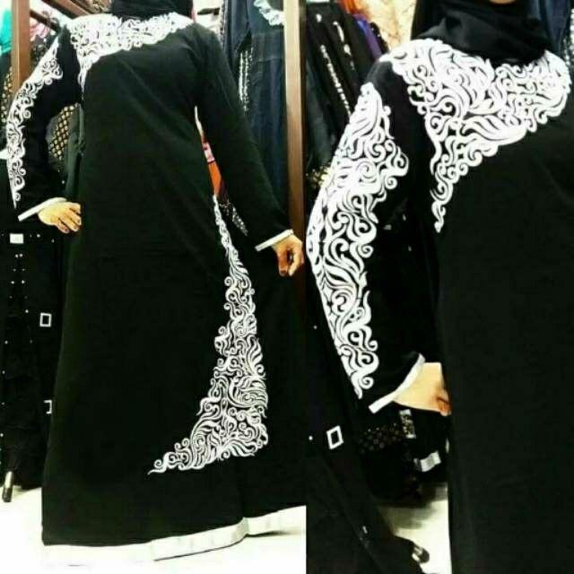 Temukan dan dapatkan Abaya jodha 2 di Shopee sekarang juga! http://shopee.co.id/arniati82/1596173 #ShopeeID