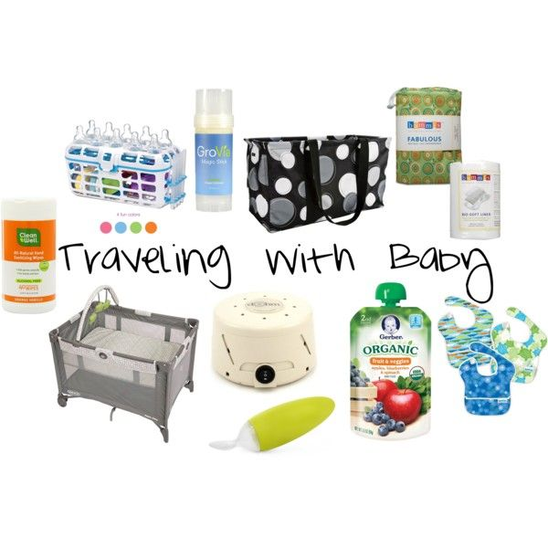 Traveling with Baby | baby blythebaby blythe