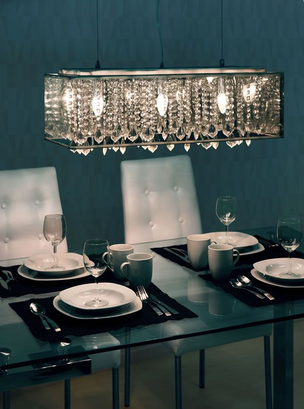 Let the blast ceiling lamps radiant metallic glow shine throughout any space the lamp has