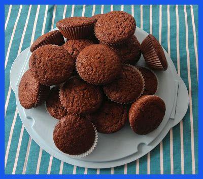 Muffin al cioccolato ~ Live, love and laugh