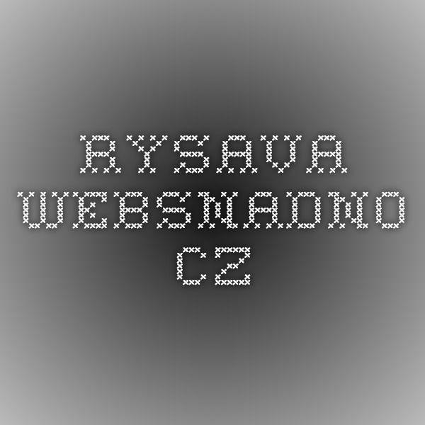 rysava.websnadno.cz