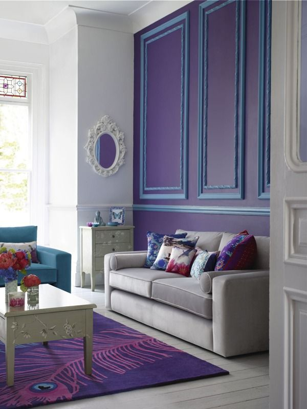 Plascon Paint Colour Candy Marvelous Magic, Image Source anglianblog.co.uk