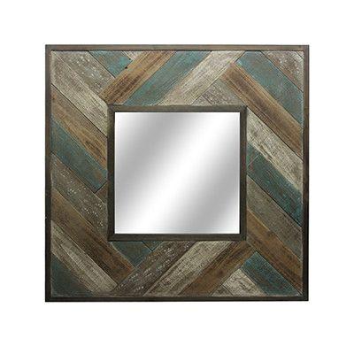 ... Zig Zag su Pinterest  Pareti a specchio, Specchi e Specchi a parete