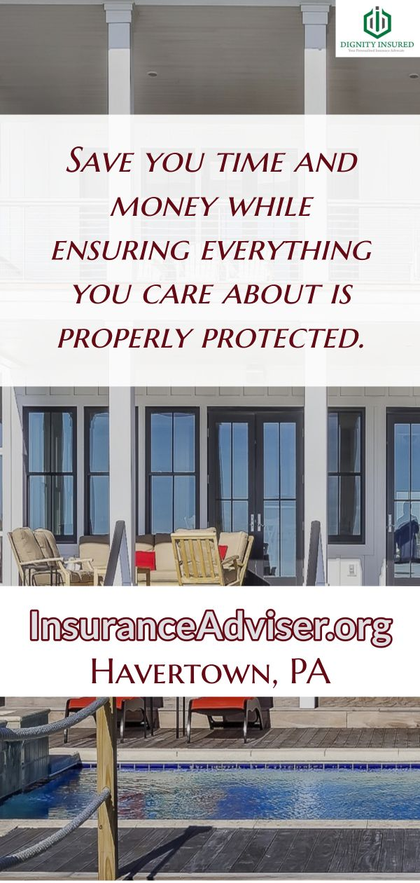 Insurance Adviser Homeowners Insurance Insurance Personal