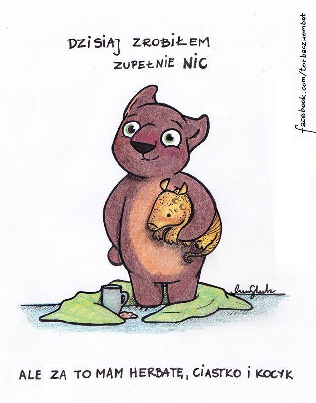 via Torbacz Wombat