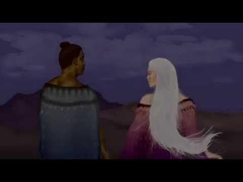 The Legend of Mataora & Niwareka - YouTube