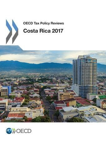 OECD Tax Policy Reviews: Costa Rica 2017 (EBOOK) FULL TEXT: http://www.oecd-ilibrary.org/taxation/oecd-tax-policy-review-costa-rica-2017_9789264277724-en