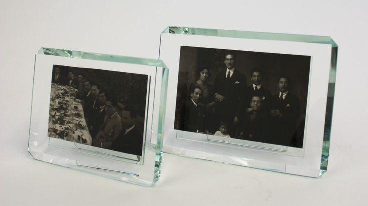 Crystal Photo Frames $38/$54 #OrsonandBlake #SupaCenta #GiftGuides