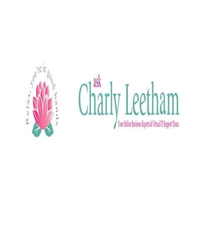 Interview with Charly Leetham from Ask Charly Leetham