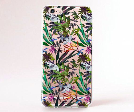 Crystal Clear iPhone 6 Case iPhone 6s Case iPhone 6 by ARTICECASE