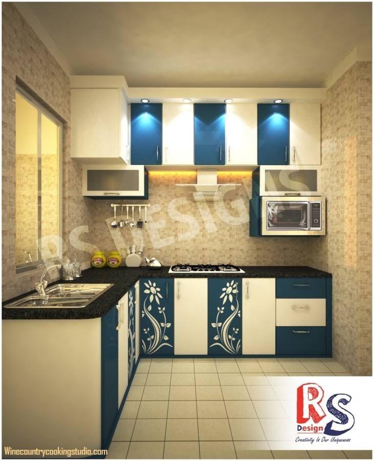 Kitchen Design Indian Style 2020 Goruntuler Ile