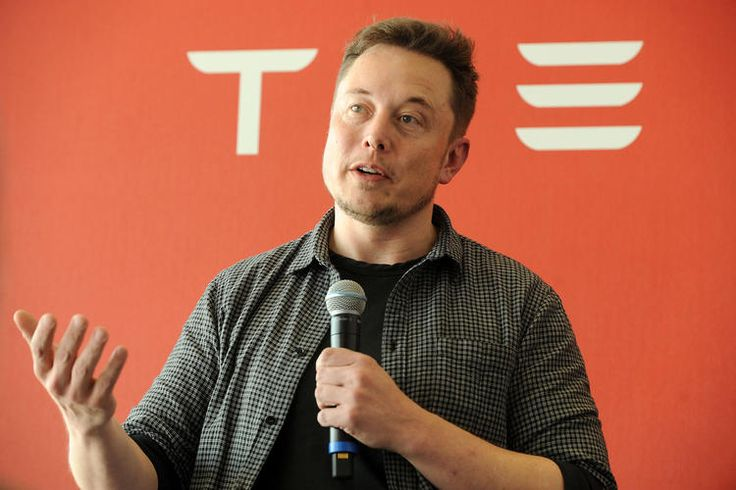 Elon Musk Twitter Feud Over Subsidies Tesla CEO Challenges Coal Industry To Drop Government Help - International Business Times