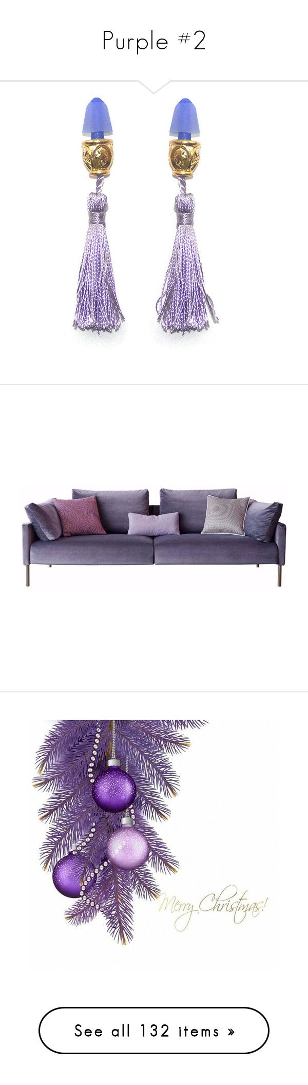 """Purple #2"" by littlegingegal ❤ liked on Polyvore featuring home, furniture, sofas, upholstery fabric sofa, fabric couch, fabric furniture, 3 seater sofa, upholstery couch, home decor and christmas"
