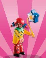 Playmobil Serie 8 Payasa