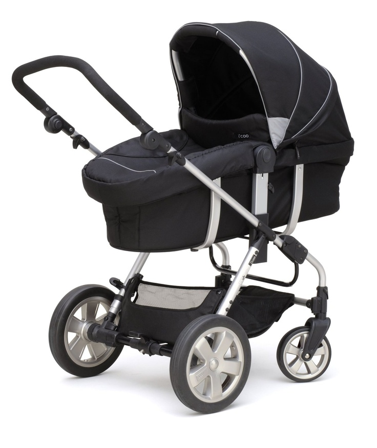 Icoo stroller I have this one in red & love it. Baby