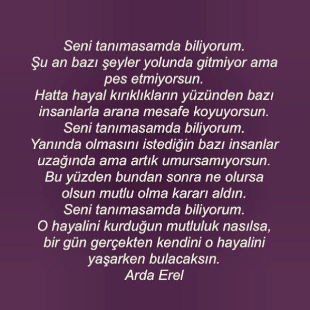 .@Arda Baysal Erel Instagram photos | Webstagram