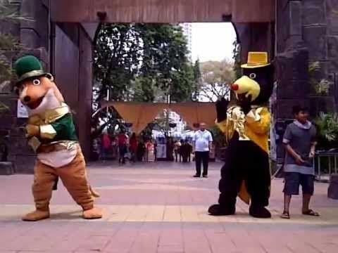 Fun Dance Samudra