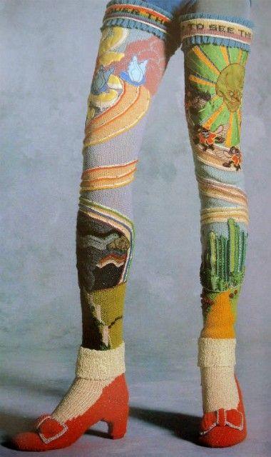 Oz socks