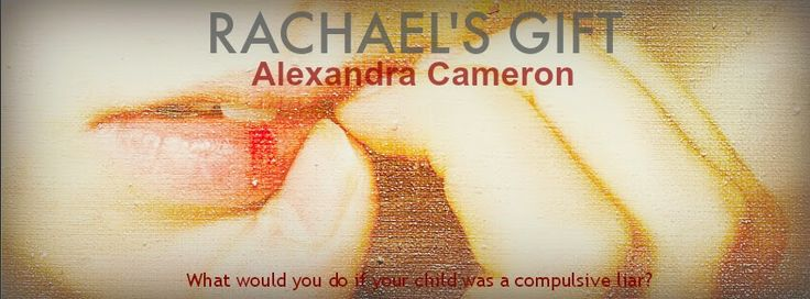 Book Muster Down Under: Aussie Book Review: Rachael's Gift by Alexandra Cameron