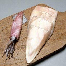 Receta: Chipirones a la plancha con romescu y espárragos trigueros - Receta cocina: Chipirones plancha - Cocina sana - Cocina española
