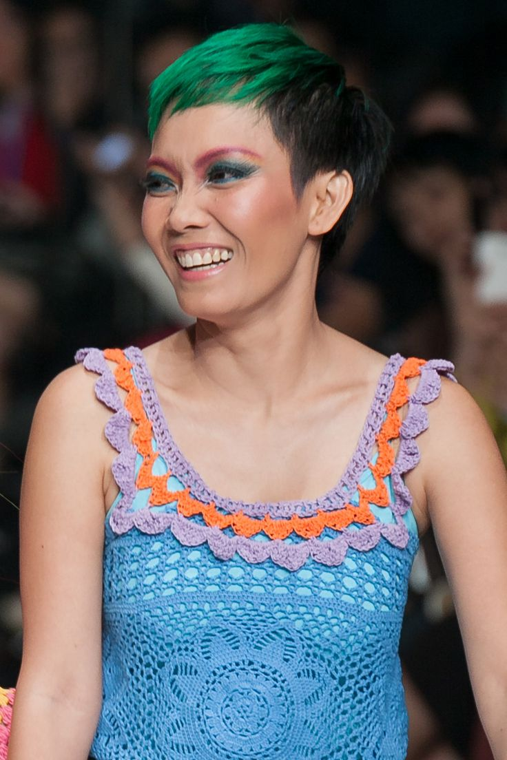 Jakarta Fashion Week 2014 – Lenny Agustin | The Actual Style