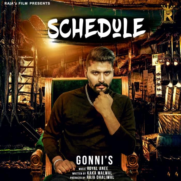 Schedule By Gonni Mp3 Punjabi Song Download And Listen Songs All Songs Online Streaming