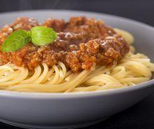 Sauce à spaghetti (style Le Manoir Du Spaghetti)