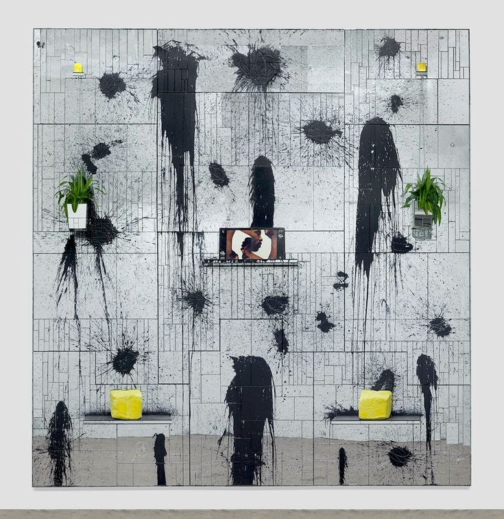 Rashid Johnson                                                       …
