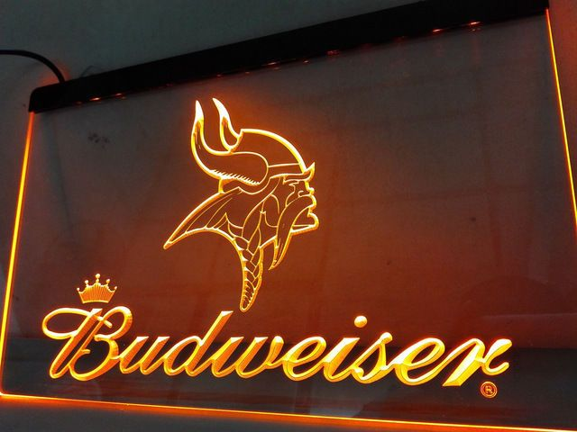 Man Cave Neon Signs For Sale : Amazon this must be the place real glass neon sign for