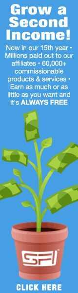 Worried about money? Lose those worries by adding a second paycheck with Strong Future International. Get started FREE. Start seeing money within a few weeks. Learn more at: www.sfi4.com/13448698/FREE