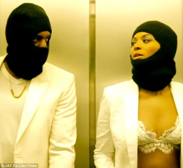 Bonnie and Clyde are back: Jay Z and Beyonce surprised the world on Saturday night with a ...