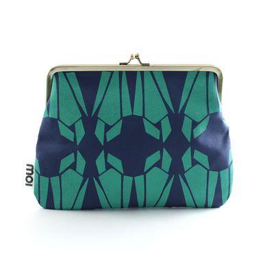 PEPA mosaico green