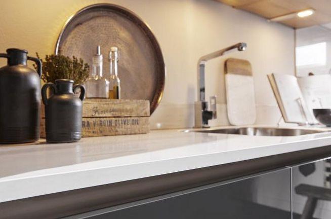 Superkeukens Keuken Franchetti