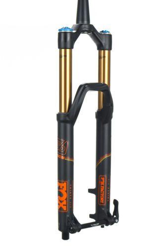 "2017 FOX 36 Float Factory Mountain Bike Fork 27.5"" 160mm Travel 15x110mm Boost"