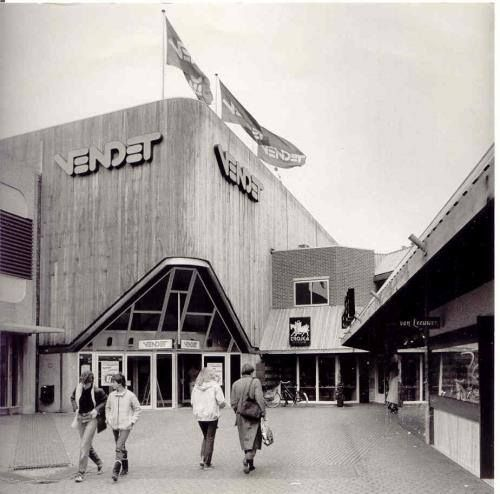 1978 Vendet Ede