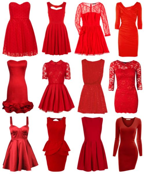 Which one would be my 21st Birthday Dress? I like them all.
