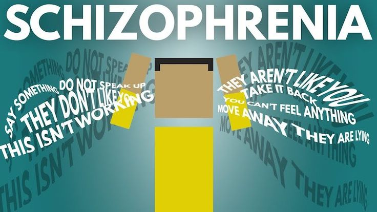 The Cause, Symptoms and Treatment for the Often Misunderstood Mental Disorder of Schizophrenia
