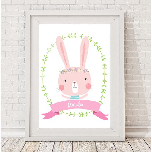 Lola bunny name print | hardtofind.