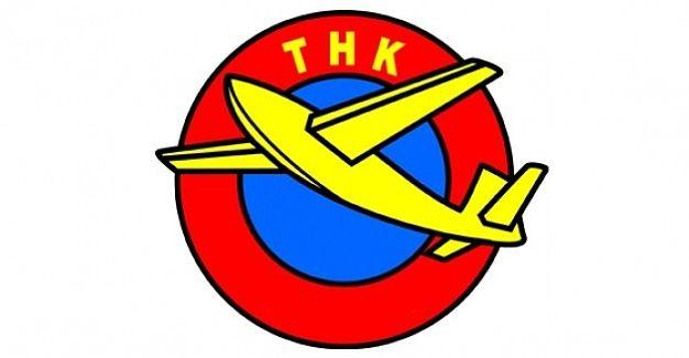 Türk Hava Kurumu'ndan (THK) Satılık Gayrimenkuller
