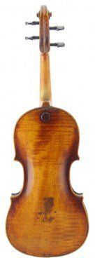 Franzesko Ruggerie Antique violin