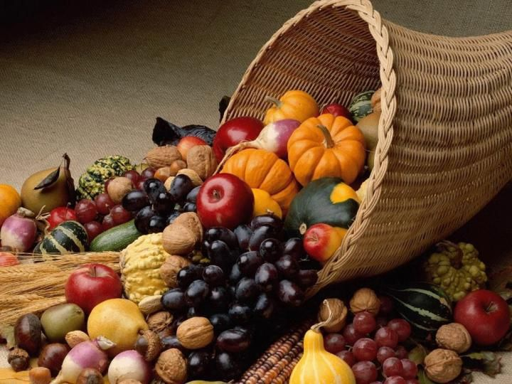 When is Thanksgiving -- Old Farmer's Almanac -- saved 11-23-16