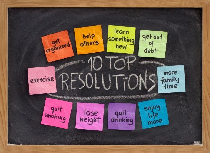 Cómo Afrontar los Propósitos del Año Nuevo. http://ow.ly/I9UoK