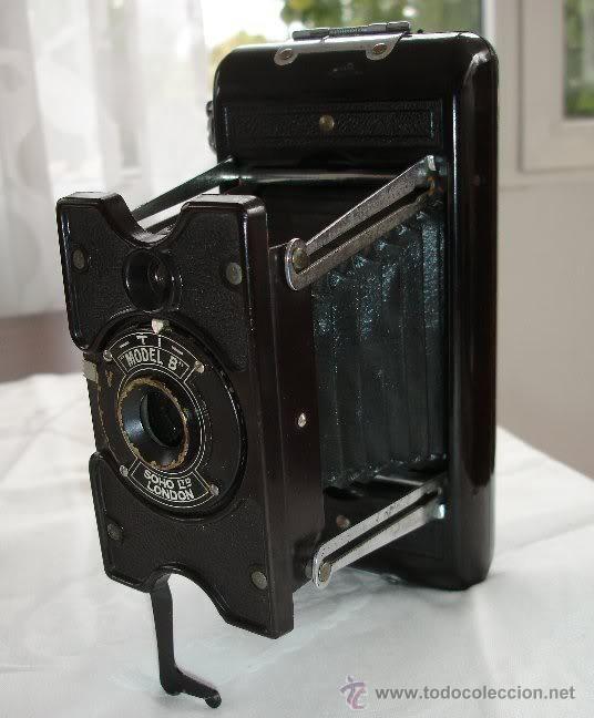 Ms de 25 ideas increbles sobre Camaras fotograficas antiguas en