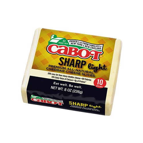 14 best Cabot Cheese - Favorite Types images on Pinterest ...