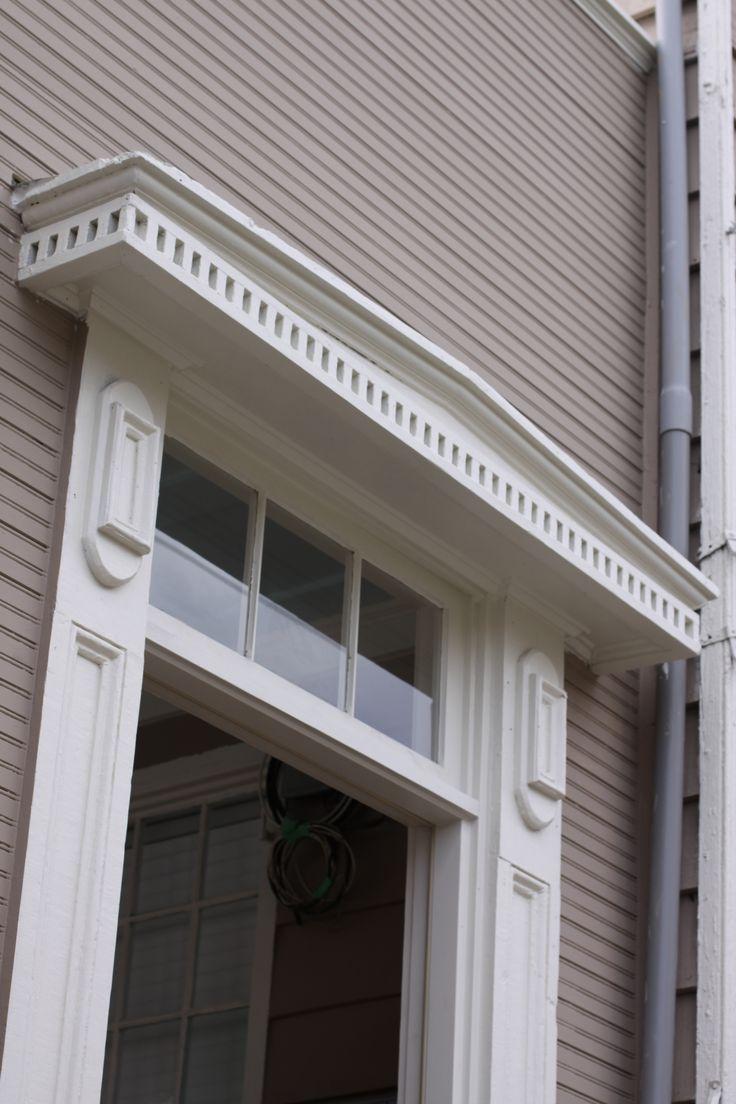 54 best Door and Window Pediments images on Pinterest Doors