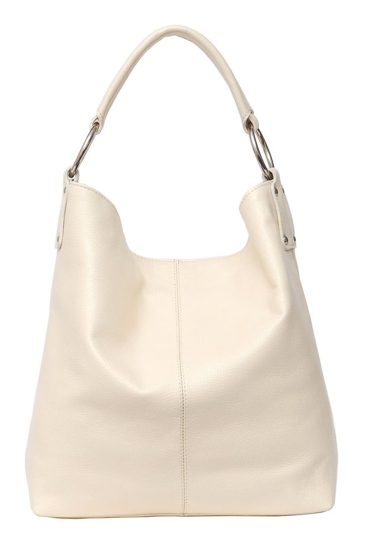 Manzoni Leather Bucket Bag - Womens Hand Bags - Birdsnest Online Fashion Store