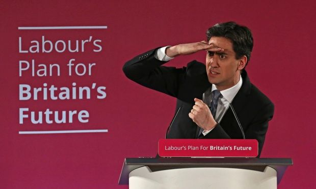 Labour will have to move to the left – or lose the election Seumas Milne Seumas Milne Ed Miliband must stand up to his corporate tormentors if he's to win back support from the SNP and Greens